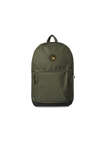 Def Survival Patch Backpack - Army