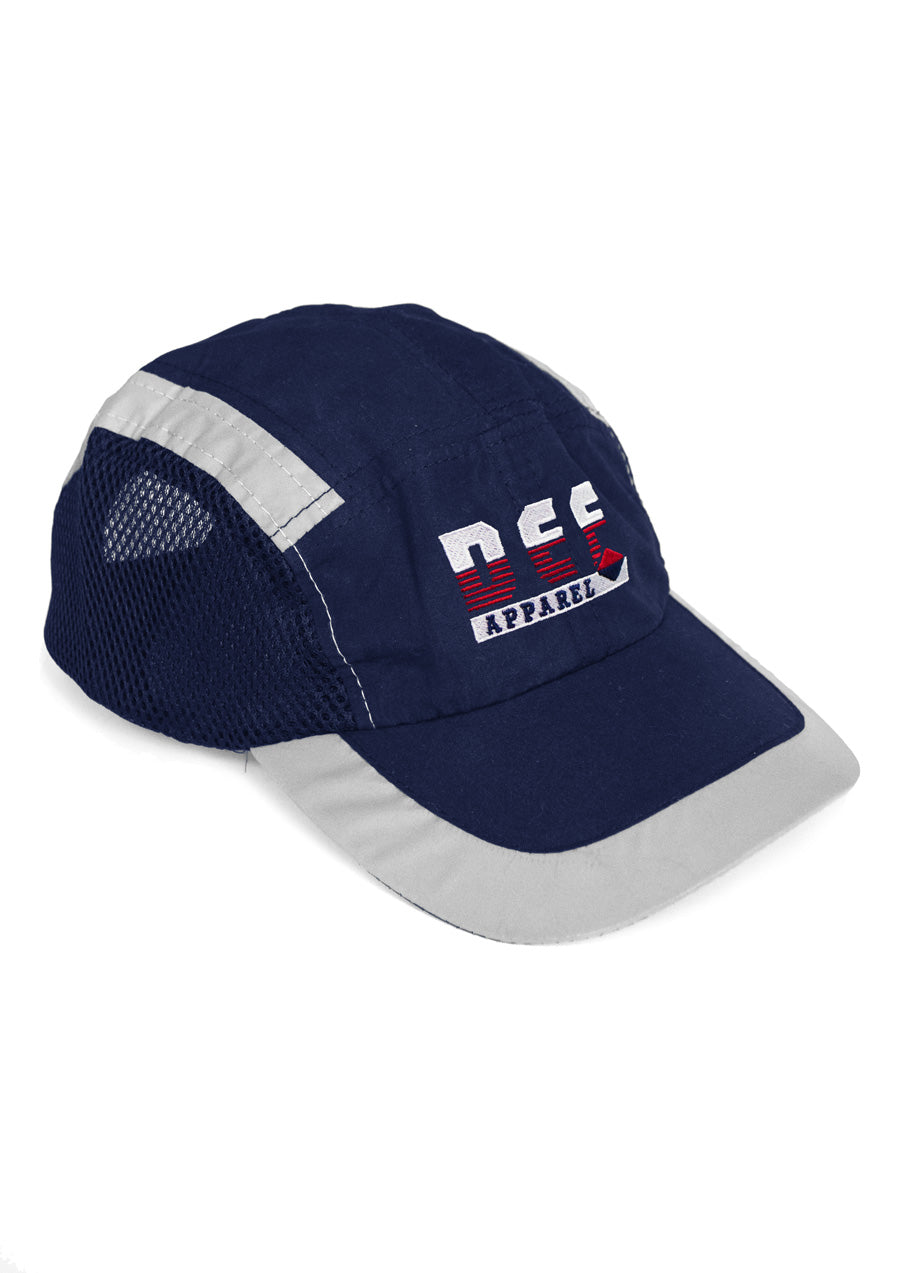 Def Unity Sports Cap - Navy