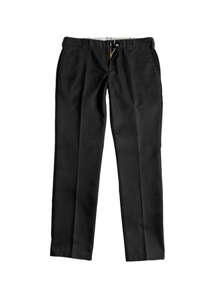 Dickies x Def 872 Slim Straight Tapered Pant - Black (D2)