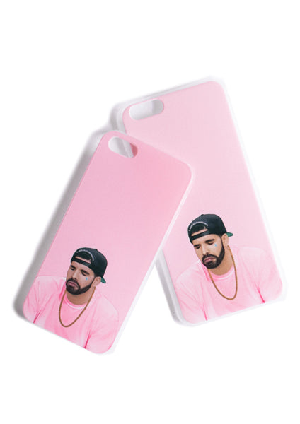 Grill Army Drake Phone Case (Iphone 5/6)