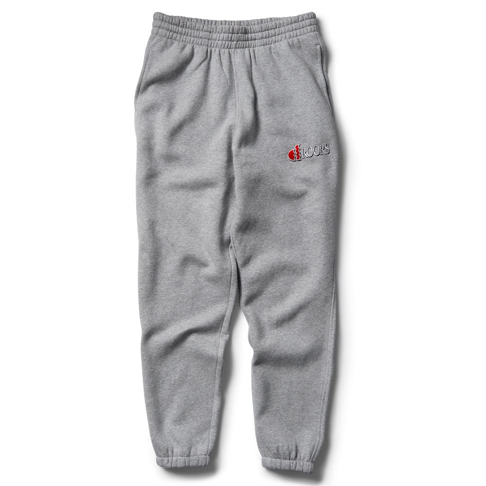Droors ST Droors Sweat Pant - Heather Grey