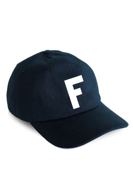Def Solo F Hat - Navy