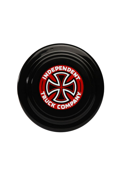 Independent Floater Flyer Frisbee - Black