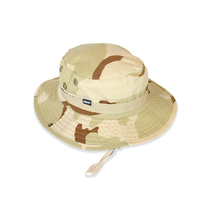 Grill Army Fatigue Ripstop Bucket - Dessert Camo