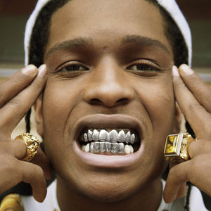Load image into Gallery viewer, Grill Army Grillz - Silver
