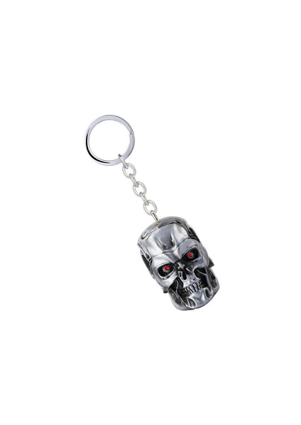 Grill Army Terminator Keychain - 2 Colours