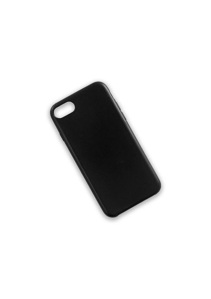 Iphone 7 Soft TPU Rubber Case - 2 Colours