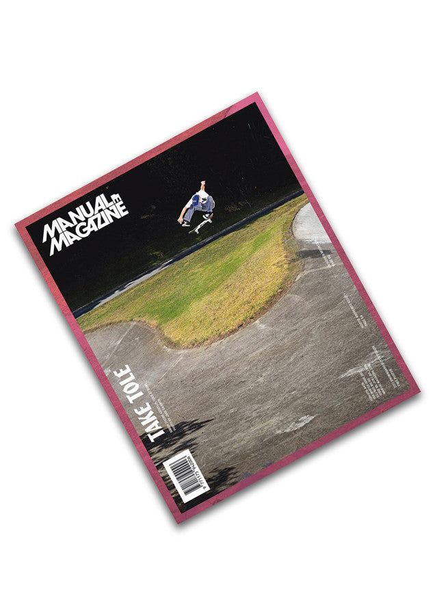 Manual Magazine Issue 65