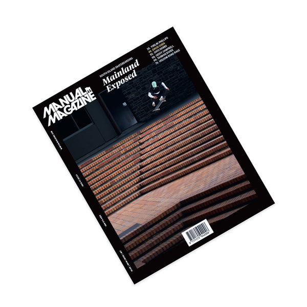 Manual Magazine Issue 67