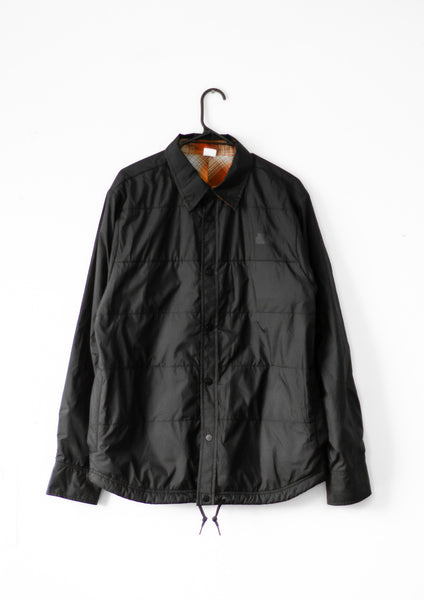 The North Face Black Jacket - Large