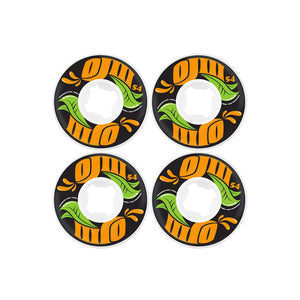 OJ From Concentrate EZ Edge 101a Skate Wheels - 53mm