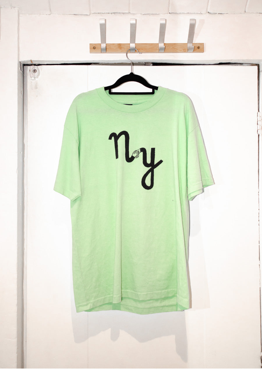 Only NY Tee - Large