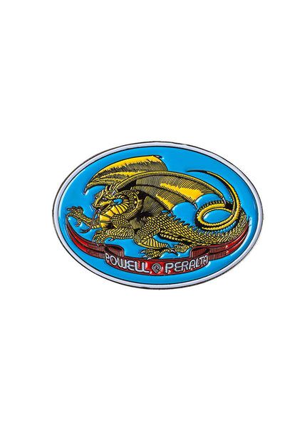 Powell Peralta Dragon Pin