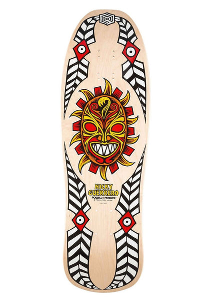 Powell Peralta Nicky Guerrero Mask 10""