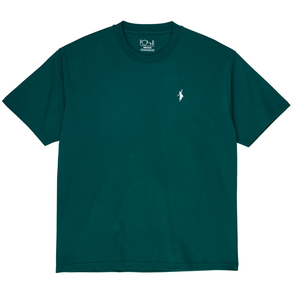 Polar No Comply Tee - Dark Green