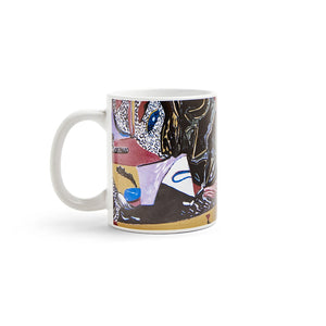 Load image into Gallery viewer, Polar Hideout Mug