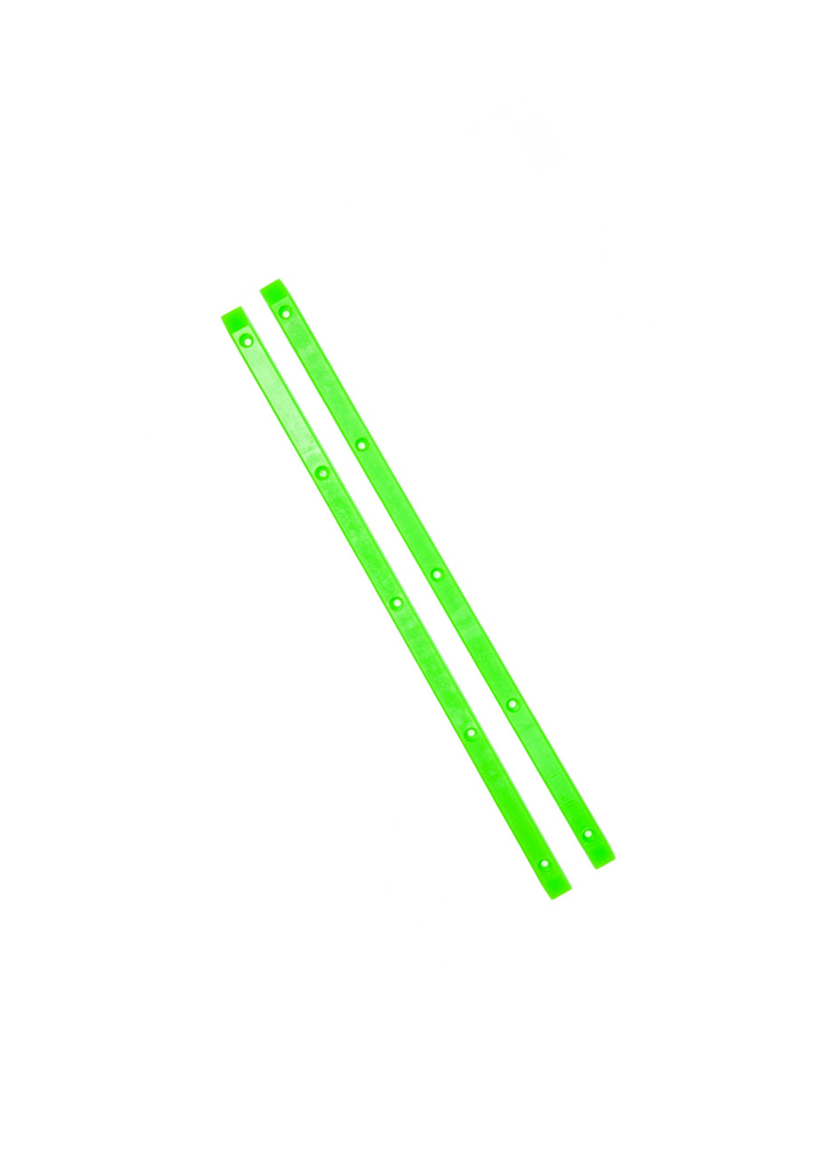 Powell Peralta Rib Bone Rails - Green