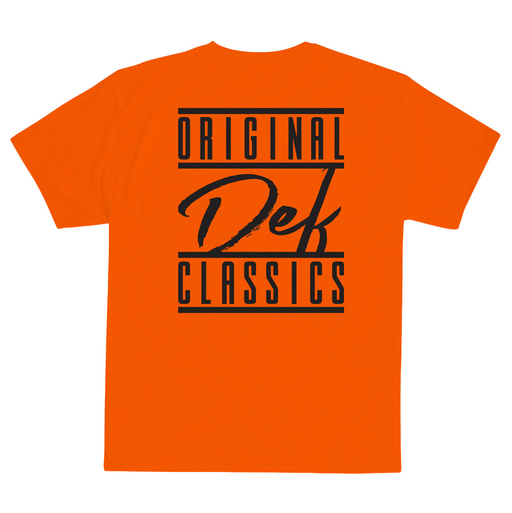 Load image into Gallery viewer, Def ODC Tee - Orange