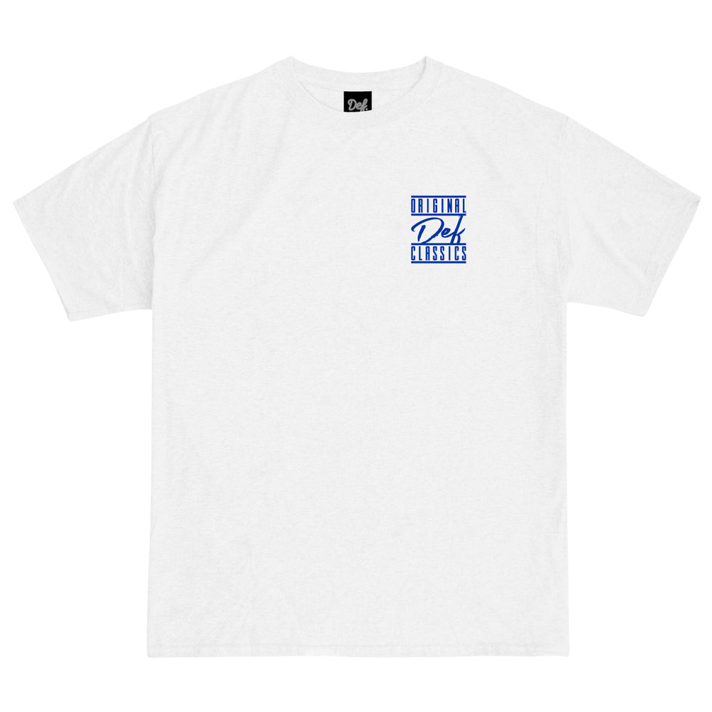 Load image into Gallery viewer, Def ODC Tee - White