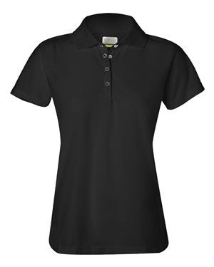 IZOD - Women's Performance Pique Sport Shirt with Snaps. 13Z0081