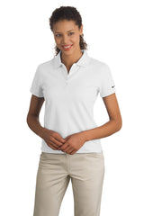 Nike Golf - Ladies Dri-FIT Pique II Polo. 244613