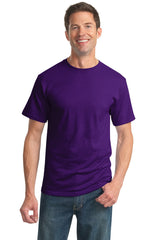 JERZEES -  Heavyweight Blend 50/50 Cotton/Poly T-Shirt.  29M
