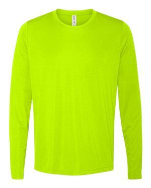 All Sport - Performance Long Sleeve T-Shirt. M3009