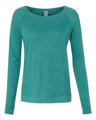 Alternative - Women's Eco Jersey Locker Room Pullover. 1.92E+04