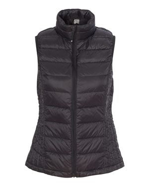 Weatherproof - 32 Degrees Women's Packable Down Vest. 16700W