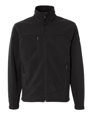 DRI DUCK - Motion Soft Shell Jacket Tall Sizes. 5350T