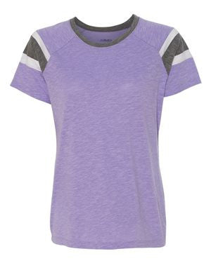 Augusta Sportswear - Women's Short Sleeve Fanatic T-Shirt. 3011