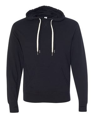 Independent Trading Co. - Unisex Midweight French Terry Hooded Pullover Sweatshirt. PRM90HT