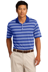 Nike Golf Dri-FIT Tech Stripe Polo. 578677
