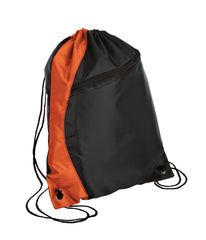 Port & Company -  Colorblock Cinch Pack. BG80
