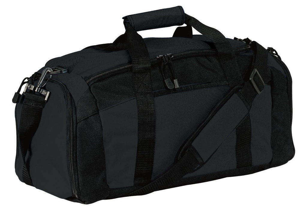 Port & Company - Improved Gym Bag.  BG970