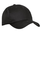 Port Authority Fine Twill Cap.  C800