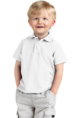 Precious Cargo - Silk Touch Toddler Polo.  CAR500