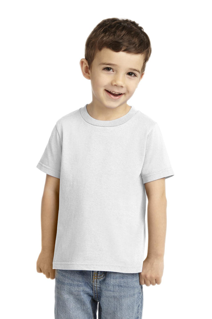 Precious Cargo Toddler 5.4-oz 100% Cotton T-Shirt. CAR54T