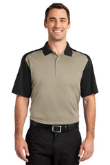 CornerStone Select Snag-Proof Blocked Polo. CS417
