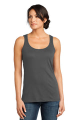 District Made - Ladies Modal Blend Tank DM481