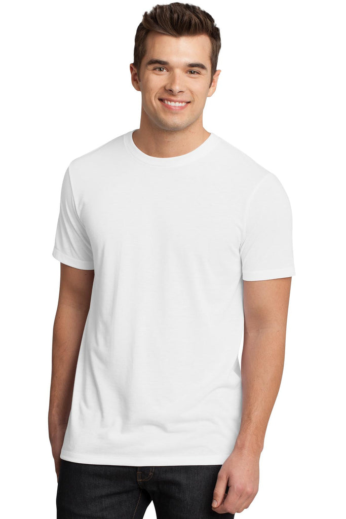District - Young Mens Sublimate Tee. DT1610