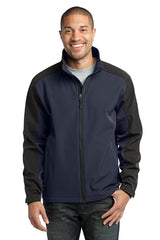 Port Authority Gradient Soft Shell Jacket. J311
