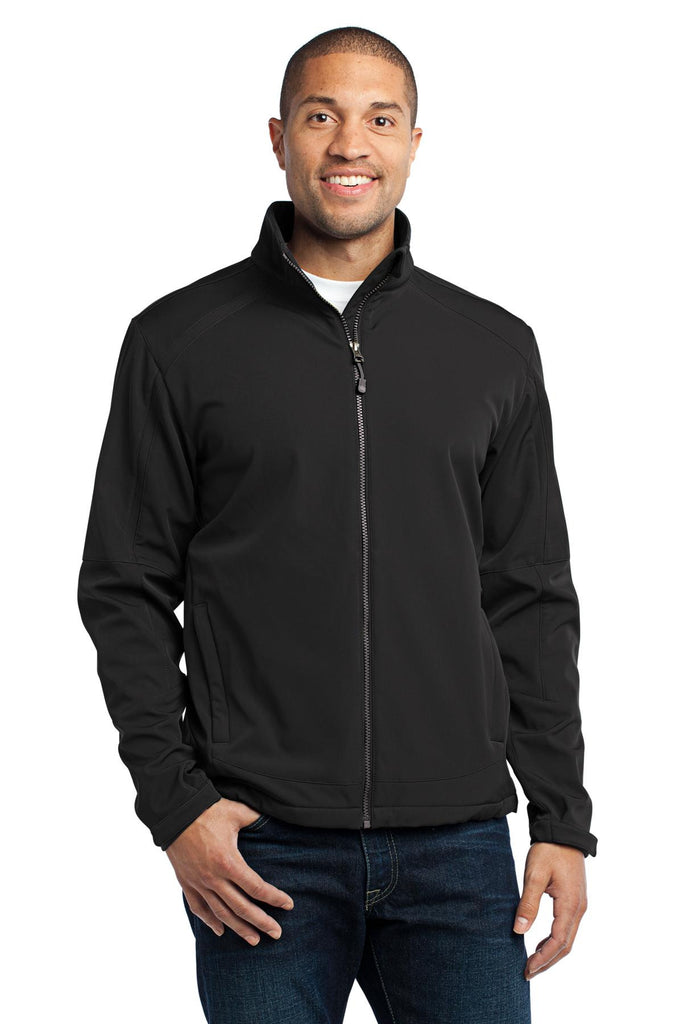 Port Authority Traverse Soft Shell Jacket. J316