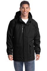 Port Authority Heavyweight Parka. J799