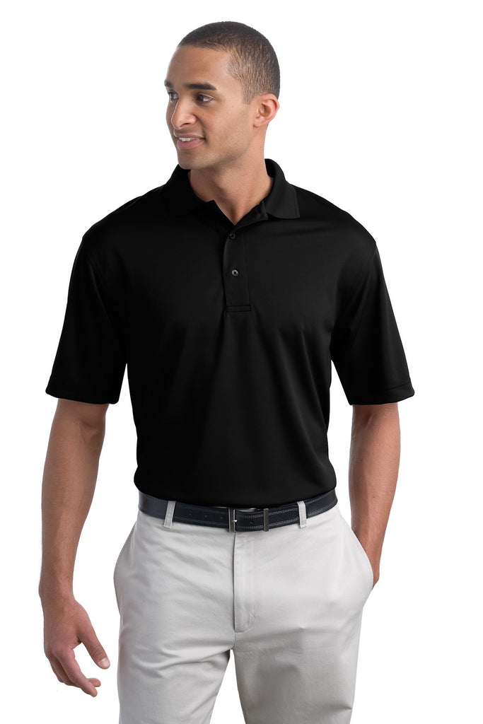 Port Authority Poly-Bamboo Charcoal Blend Pique Polo. K497