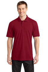Port Authority Stretch Pique Polo. K555