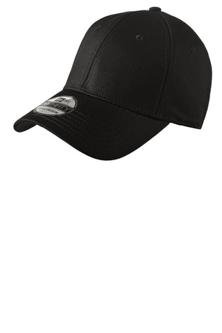 New Era - Structured Stretch Cotton Cap.  NE1000