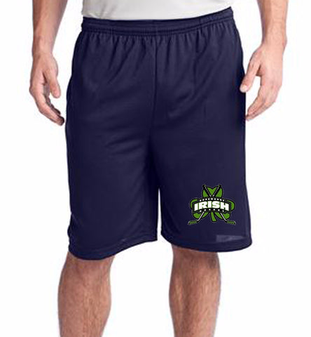 Rosemount Hockey Mesh Pocket Short ST312