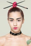 Black Belt Choker