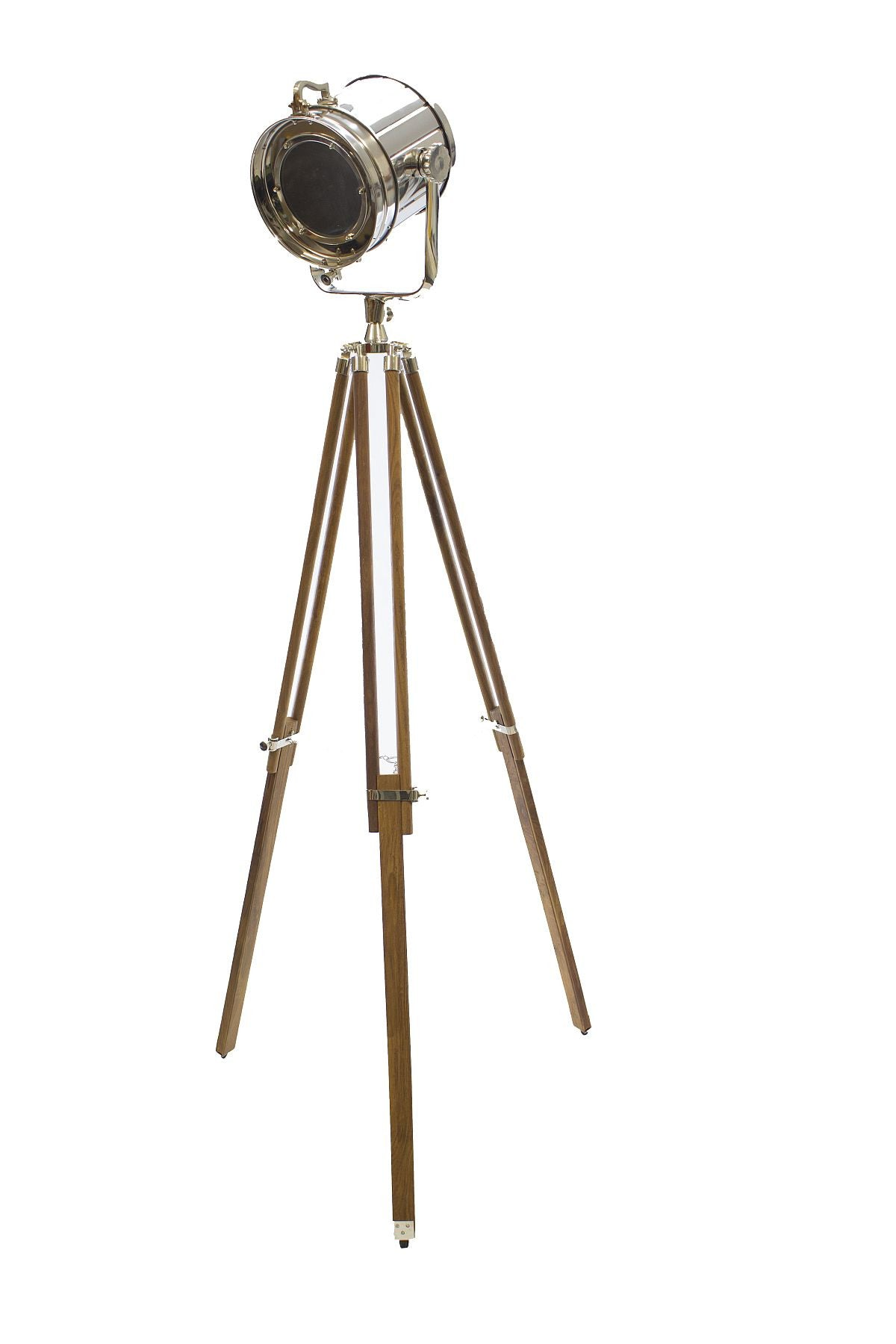 Studio Floor Lamp Induslamp